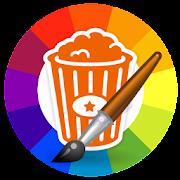 Movie Art Quiz - угадай фильм по рисунку
