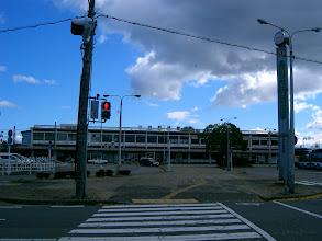 Photo: 駅舎はそれなりなんですけどねぇ・・・ 國鐵四日市もといJR四日市駅。