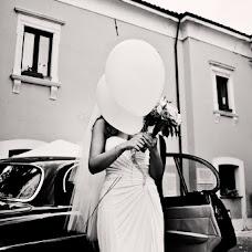 Wedding photographer Sabrina Caramanico (caramanico). Photo of 25.06.2015