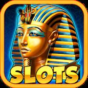 Slot Machine: New Pharaoh Slot - Casino Vegas Feel APK