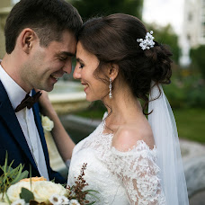 Wedding photographer Rustam Mendubaev (RustPhoto). Photo of 20.04.2017
