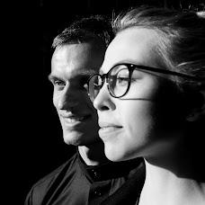 Wedding photographer Andrey Vasilenko (andreispn). Photo of 26.07.2016