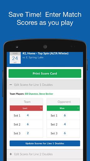 TennisPoint Додатки (APK) скачати безкоштовно для Android/PC/Windows screenshot