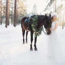 Wedding photographer Aleksey Komilov (alexcreativeru). Photo of 23.02.2017