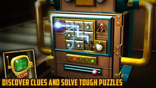 Escape Machine City: Airborne 1.07 screenshots 12