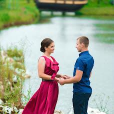 Wedding photographer Dima Rogoviy (dimarogovyj1994). Photo of 30.05.2018