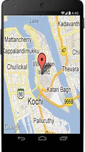 GPS Route Finder: Voice navigation & Direction - náhled