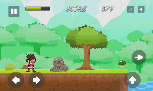 Ninja's Honor screenshot 1
