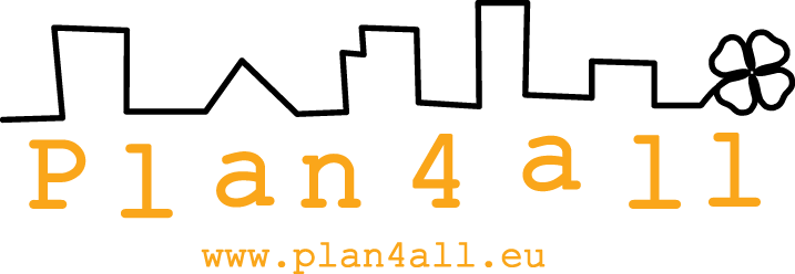 plan4all logo