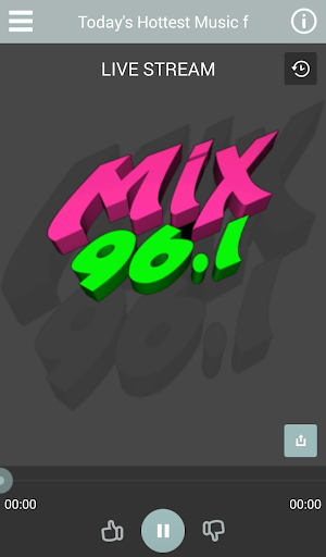 WKKQ-FM Mix 96.1 Listen Live