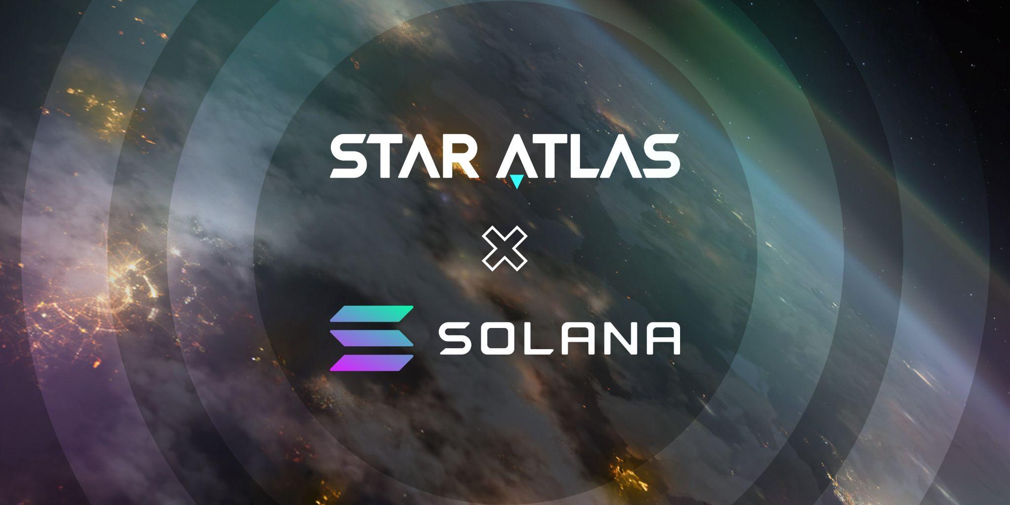 Blog ATLAS Solana Blockchain