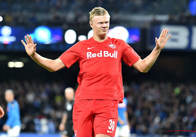 Officiel : Erling Braut Håland rejoint la Bundesliga !