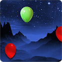 Balloon Live Wallpaper HD icon