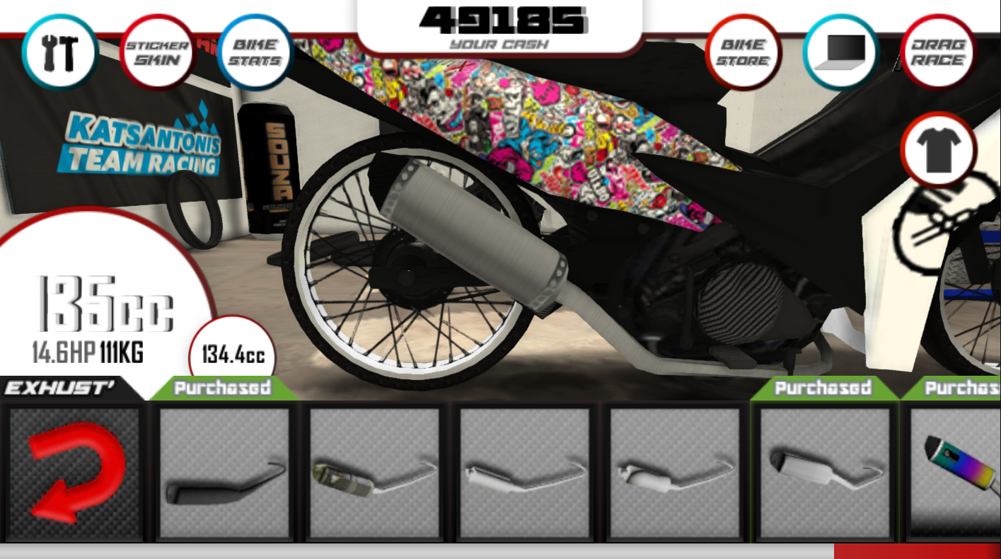 Souzasim drag race android apps on google play