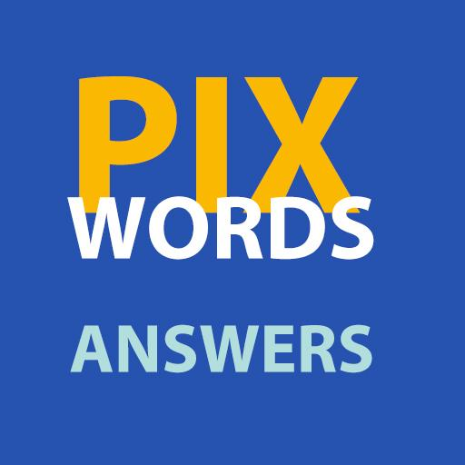 PixWords Answers