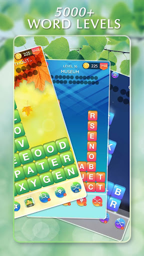 Word Sweeper  screenshots 5