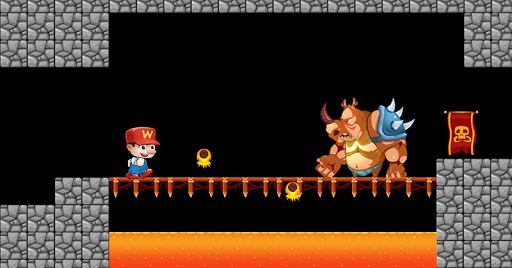 Super Bino Go 2 - New Adventure Game 2020 1.4.7 screenshots 4