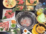 魂燒肉 日式炭火燒肉