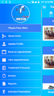 Physio Plus Clinic - náhled