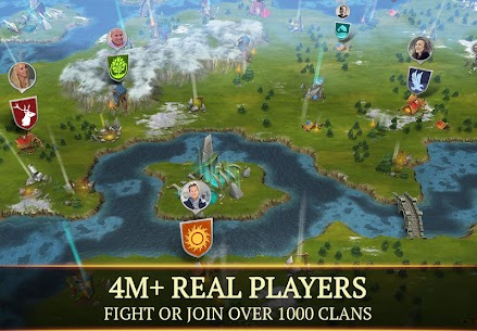 Stormfall: Saga of Survival Apk Mod (God Mod) 6