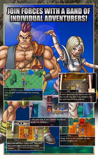 DRAGON QUEST VI  screenshots 13