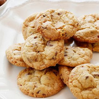 Hazelnut Chocolate Chip Cookies Oats Recipes