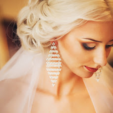 Wedding photographer Stanislav Nabatnikov (Nabatnikoff). Photo of 17.01.2016