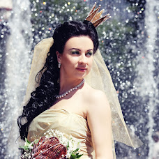Wedding photographer Natalya Logunova (Natalitula). Photo of 15.04.2014