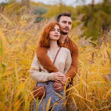 Bryllupsfotograf Mariya Yudina (Ptichik). Bilde av 03.04.2018