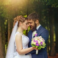 Wedding photographer Vladimir Vladimirov (VladiVlad). Photo of 31.05.2016