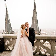 Wedding photographer Vladislav Kucherenko (VladHorror). Photo of 23.01.2016