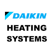 DAIKIN HEATING SYSTEMS