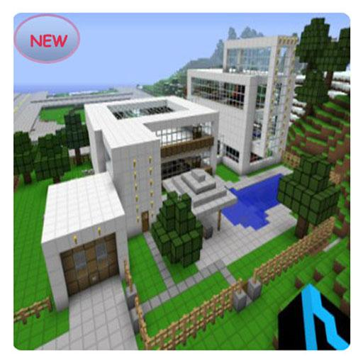 Modern House Minecraft Android Apps on Google Play