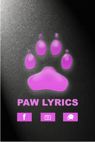 Troye Sivan - Paw Lyrics