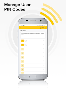 Yale Smart Living Home – Apps on Google Play
