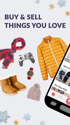 Mercari: Buy & Sell Things You Love - screenshot