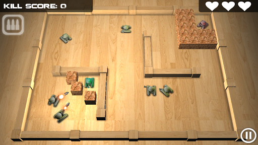 Tank Hero  screenshot 11