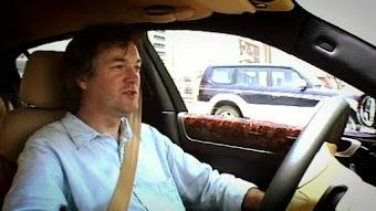Top Gear (UK) - Episode 10
