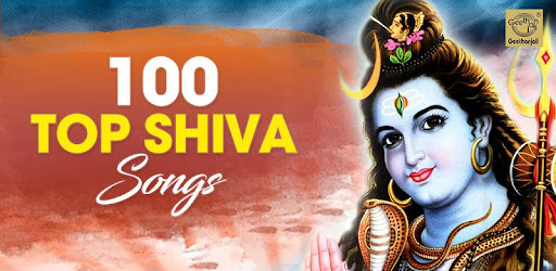 100 Top Shiva Songs - Apps on Google Play