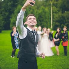 Wedding photographer Denis Solodov (solodov). Photo of 04.10.2016