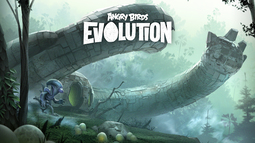 Angry Birds Evolution  gameplay | by HackJr.Pw 13