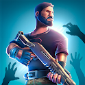The Last Stand: Zombie Survival with Battle Royale icon