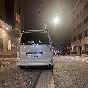 ノア AZR60Gのカスタム事例画像 けーたろー 京相一家京都支部さんの2021年04月23日23:23の投稿