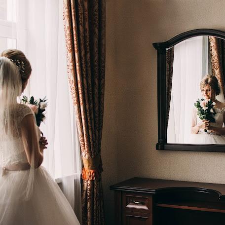 Wedding photographer Anna Khokhlova (AnnaKH). Photo of 03.09.2017