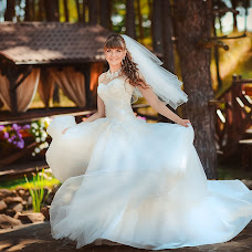 Wedding photographer Katya Saksaganskaya (Skate). Photo of 24.09.2015