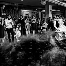 Wedding photographer Marius Marcoci (mariusmarcoci). Photo of 04.07.2018