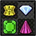 Jewel Warrior icon