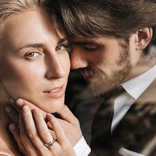 Wedding photographer Alina Milekhina (am29). Photo of 13.05.2018