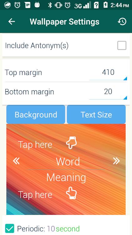 Smart Bangla Dictionary – (Android Applications) — AppAgg