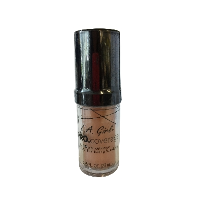 Bases La Girl Pro Coverage 646 Beige